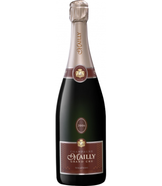Mailly Grand Cru Brut Millésime
