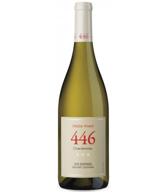 Noble Vines 446 Chardonnay
