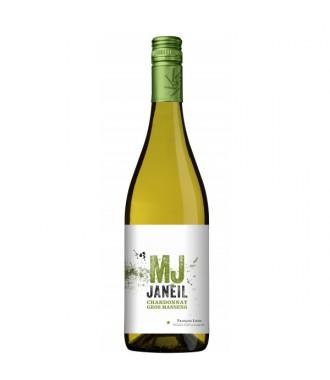MJ Janeil Chardonnay & Gros Manseng