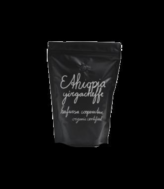 Koffie Ethiopia yirgacheffe koke