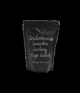Koffie Indonesia Raja Batak