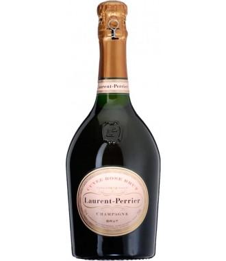 Laurent Perrier Cuvée Rosé Brut
