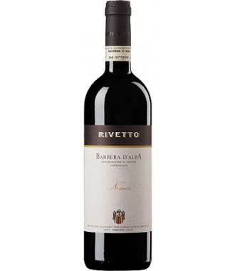 Wijn Rivetto Barbera D'Alba